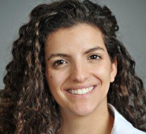 Mariam Alice Saad
